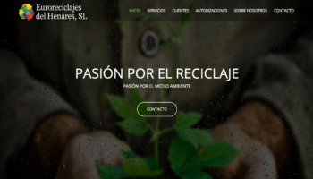 Reciclajes ecológicos